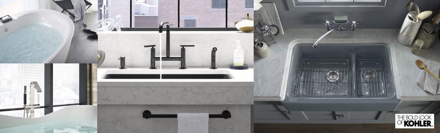 Plumbing Fixtures – Hudson Street Design